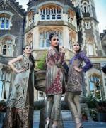 Saira Rizwan Bridal Wear Collection 2015 For Women