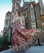 Saira Rizwan Bridal Wear Collection 2015 For Women001