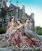 Saira Rizwan Bridal Wear Collection 2015 For Women002