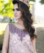 Saira Rizwan Bridal Wear Collection 2015 For Women005