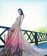 Saira Rizwan Bridal Wear Collection 2015 For Women006