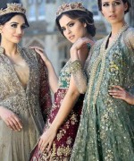 Saira Rizwan Bridal Wear Collection 2015 For Women009