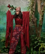 Shamaeel Ansari Party Wear Collection 2015 For Women004