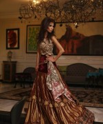 Shamaeel Ansari Party Wear Collection 2015 For Women007