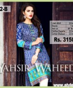 Trends Of Knee-Length Shirts 2015 In Pakistan 13