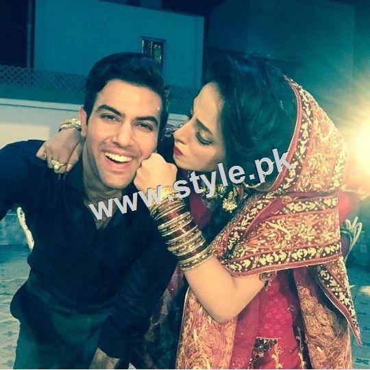 Unmarried Celebrities stunned in Bridal looks 5