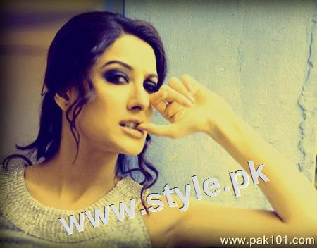 Unsual looks of famous Pakistani Celebrities (10)