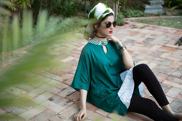 Yasmin Zaman Independence Day Collection 2015 For Women002