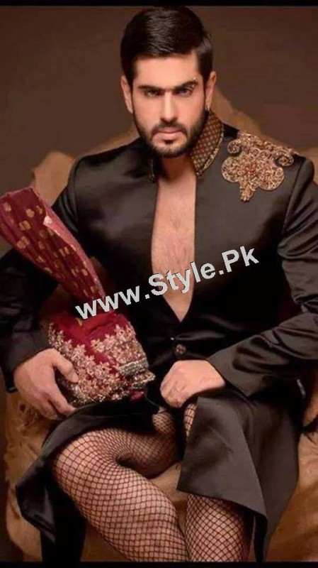 15 Worst dressed Male Models of Pakistan's Fashion Industry (14)