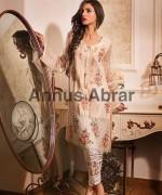 Annus Abrar Eid Ul Azha Collection 2015 For Women005