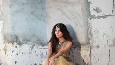 Arjumand Bano Formal Wear Collection 2015 For Women001