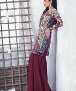 Arjumand Bano Formal Wear Collection 2015 For Women007