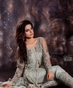 Ayesha And Usman Qamar Formal Wear Collection 2015 For Women002