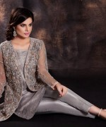 Ayesha And Usman Qamar Formal Wear Collection 2015 For Women005