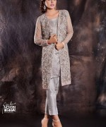 Ayesha And Usman Qamar Formal Wear Collection 2015 For Women006