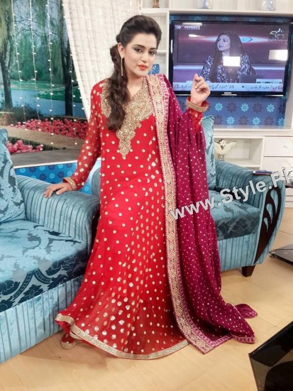 Best dressed Morning show hosts on Eid ul Adha 2015 (7)