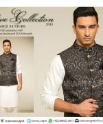 Emraan Rajput Kurta Collection 2015 For Men002