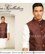 Emraan Rajput Kurta Collection 2015 For Men003
