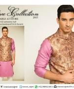 Emraan Rajput Kurta Collection 2015 For Men004