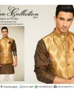 Emraan Rajput Kurta Collection 2015 For Men005