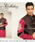 Emraan Rajput Kurta Collection 2015 For Men006