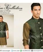 Emraan Rajput Kurta Collection 2015 For Men007