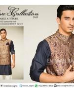 Emraan Rajput Kurta Collection 2015 For Men008