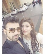 Farhan Saeed Talk About His Love Urwa Hocane First Time004