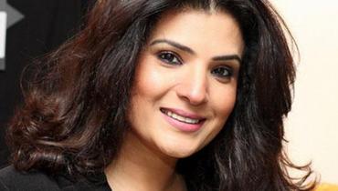 See Film Star Resham has joined Social Media