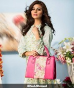 Gul Ahmed Handbags And Shoes Collection 2015 For Women007
