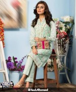 Gul Ahmed Handbags And Shoes Collection 2015 For Women009