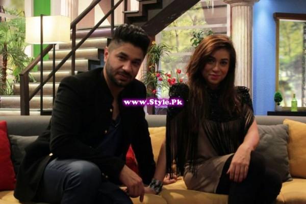 Komal Rizvi insulted Geo Kahani's morning show (8)