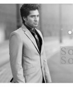 Maaz Jee Suiting Collection 2015 For Men002