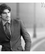 Maaz Jee Suiting Collection 2015 For Men003