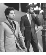 Maaz Jee Suiting Collection 2015 For Men004