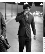 Maaz Jee Suiting Collection 2015 For Men007