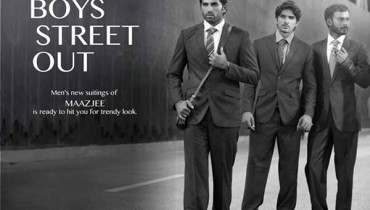 Maaz Jee Suiting Collection 2015 For Men009