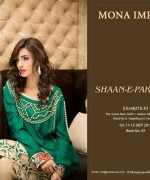 Mona Imran Party Wear Collection 2015 For Women004