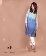 Nadia Farooqui Eid Ul Azha Collection 2015 For Women