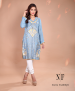 Nadia Farooqui Eid Ul Azha Collection 2015 For Women001