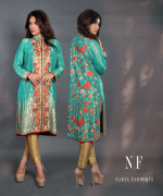 Nadia Farooqui Eid Ul Azha Collection 2015 For Women0010