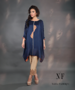 Nadia Farooqui Eid Ul Azha Collection 2015 For Women0011