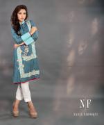 Nadia Farooqui Eid Ul Azha Collection 2015 For Women004