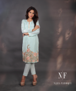 Nadia Farooqui Eid Ul Azha Collection 2015 For Women006