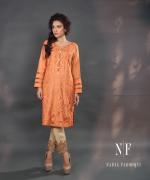 Nadia Farooqui Eid Ul Azha Collection 2015 For Women007