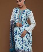 Nimsay Eid Ul Azha Collection 2015 For Women