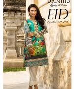 Origins Eid Ul Azha Collection 2015 For Women005