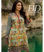 Origins Eid Ul Azha Collection 2015 For Women006