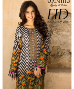 Origins Eid Ul Azha Collection 2015 For Women007
