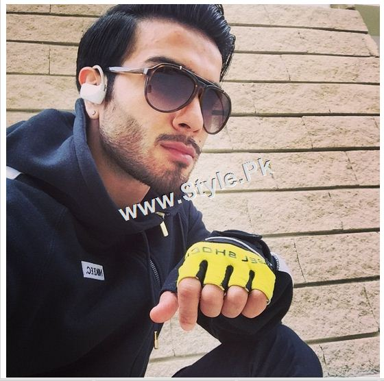 Pakistani Celebrities who are fitness conscious (3)